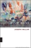 Blue Rust by Joseph Millar