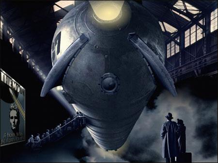 Voyage by Stefan