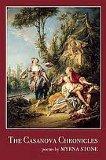 The Casanova Chronicles by Myrna Stone