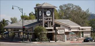 Flintridge Bookstore & Coffee House