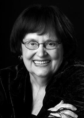 Maria Mazziotti Gillan
