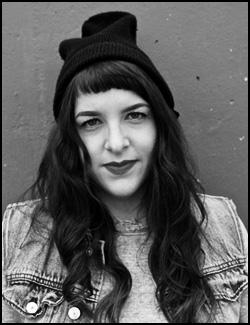 Megan Falley