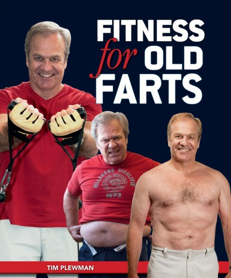 Fitness for Old Farts