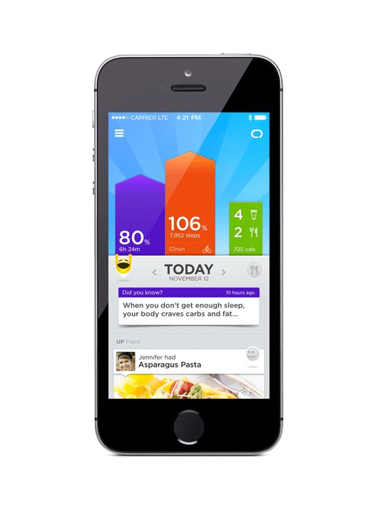 UP 24 By Jawbone App 2