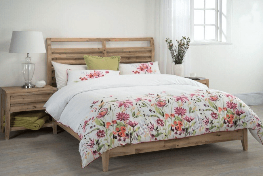 Win A R1 000 Volpes Voucher To Buy Winter Bedroom Or