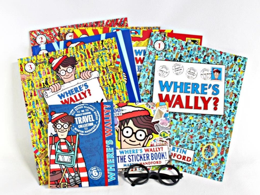 Wheres Wally Hamper_LoRes