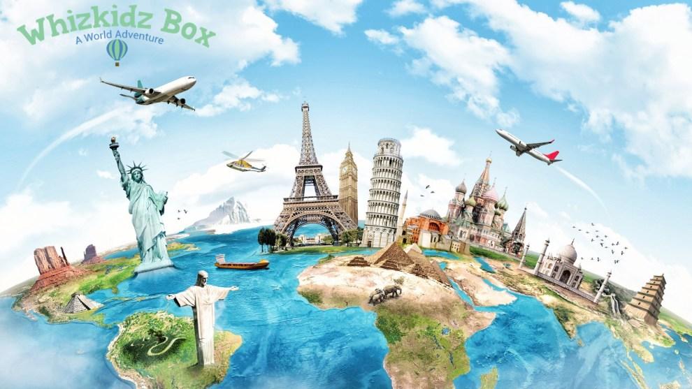 Whizkidzbox activity box