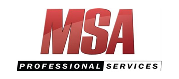 MSA Old Logo