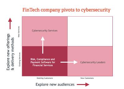 Fintech Company Cybersecurity