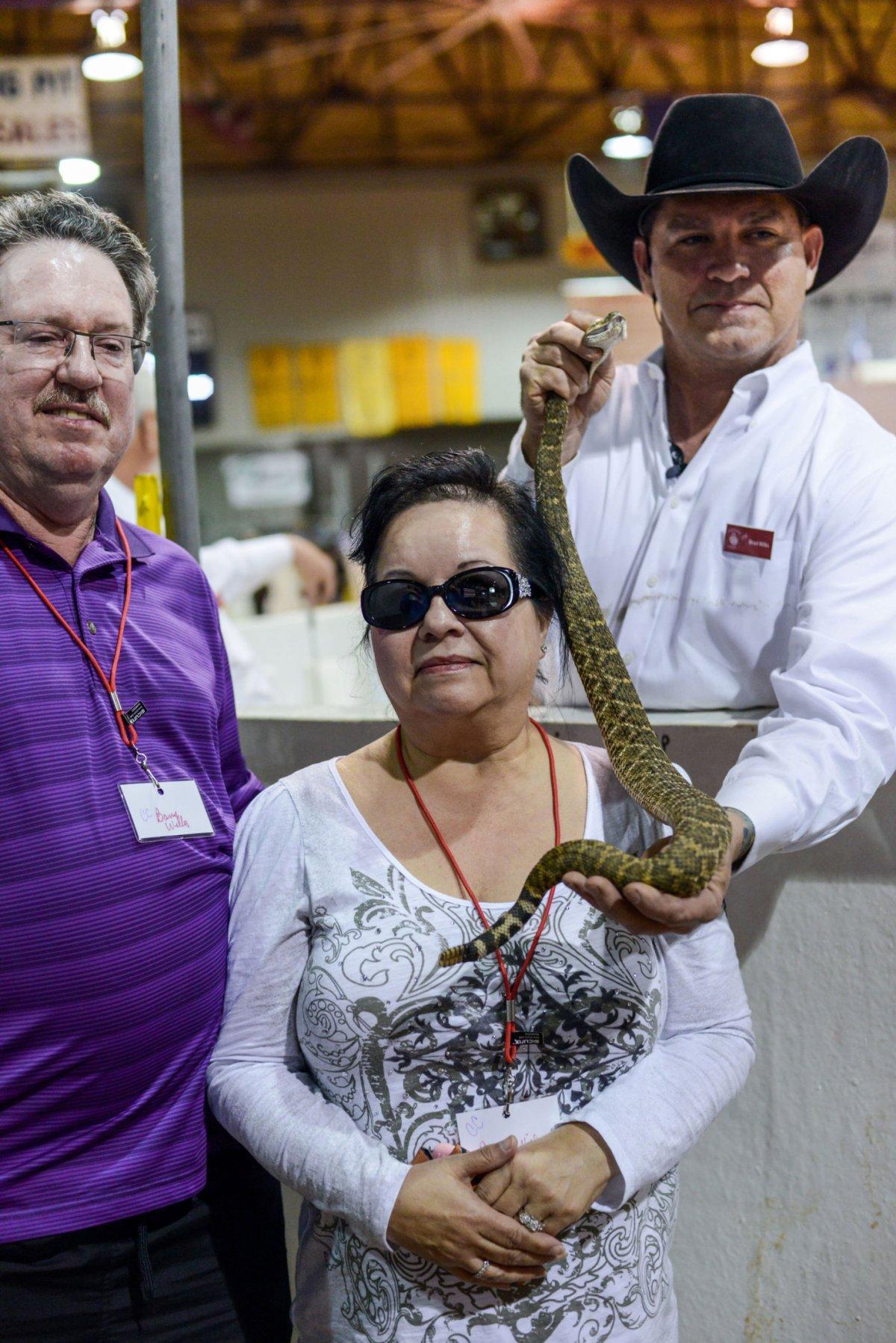 Rattlesnake Presentations
