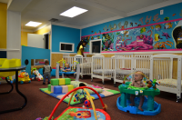 Infant Day Care, Jacksonville, FL   Rattles to Tassels ...