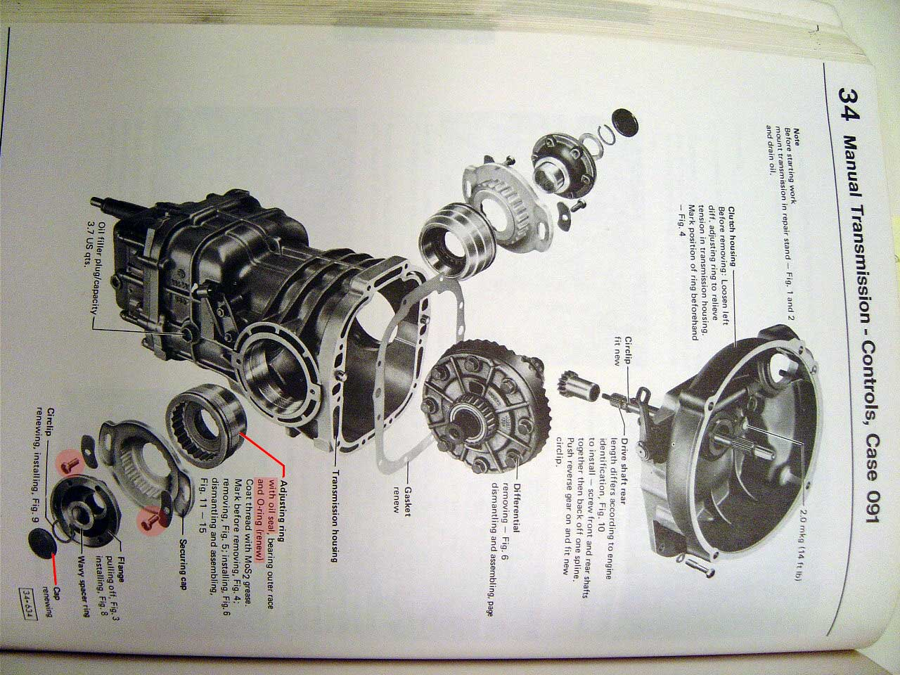 Vw Beetle Wiring Diagram Vw Beetle Automatic Transmission 1973 Vw