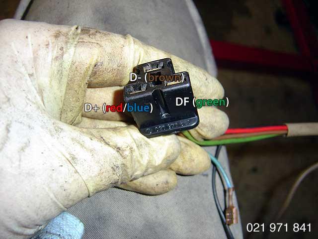 Subaru Legacy Alternator Diagram Charging System Tests
