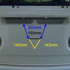 Vw Alternator Conversion Wiring Diagram Led Rocker Switch Double 12v Free Baywindow Faq Emblem