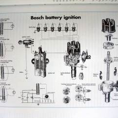 Vw 1600 Engine Diagram Eukaryotic Plant Cell Labeled Understanding The Ignition System Boch