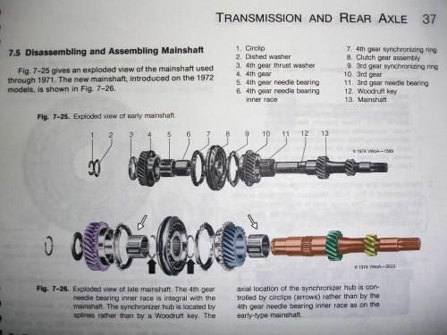 small resolution of vw bu 2000cc engine diagram