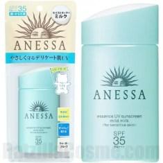 ANESSA Essence UV Sunscreen Mild Milk