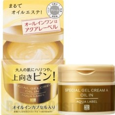 AQUALABEL Special Gel Cream A (Oil In)