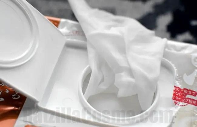 best-pick-sana-namerakahonpo-moist-sheet-mask-open