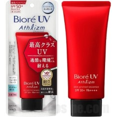 Biore UV Athlizm Skin Protect Essence