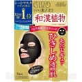 CLEAR TURN Black Mask (2018 version)
