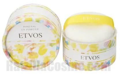 ETVOS Mineral UV Powder SPF50 PA+++