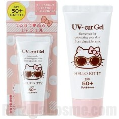 HELLO KITTY UV-cut Gel