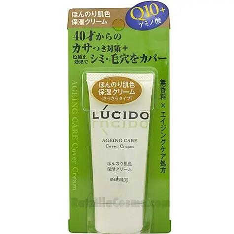LUCIDO Ageing Care Cover Cream