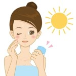 My Top 5 SPF50+ PA++++ Japanese Sunscreens for 2017