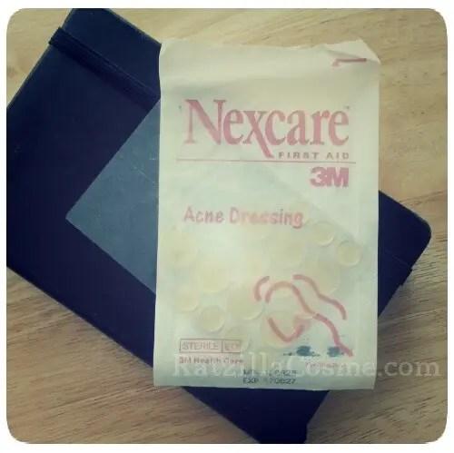 Nexcare 3M Acne Dressing