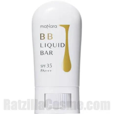maNara BB Liquid Bar