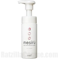mesiru Eye Care & Skin Care Shampoo