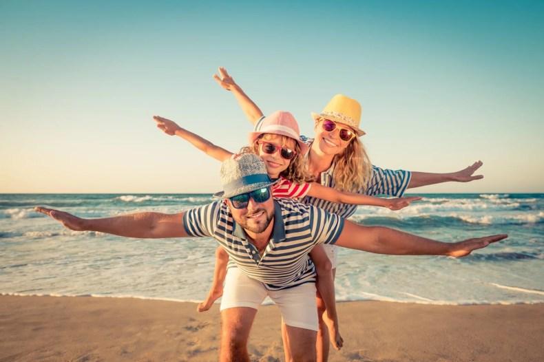 Entspannt im Urlaub mit dem richtigen Reiseschutz.