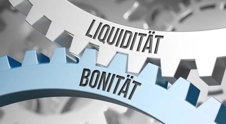 Wenn Ihr Kunde nicht zahlt, steht schnell ein Liquiditätsengpass ins Haus. Was tun?