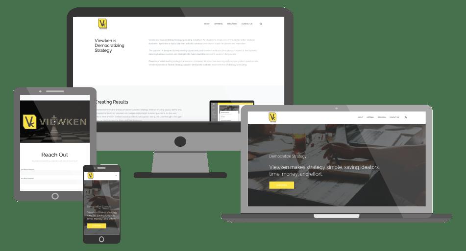 Rauch Digital Marketing - Viewken Web Image