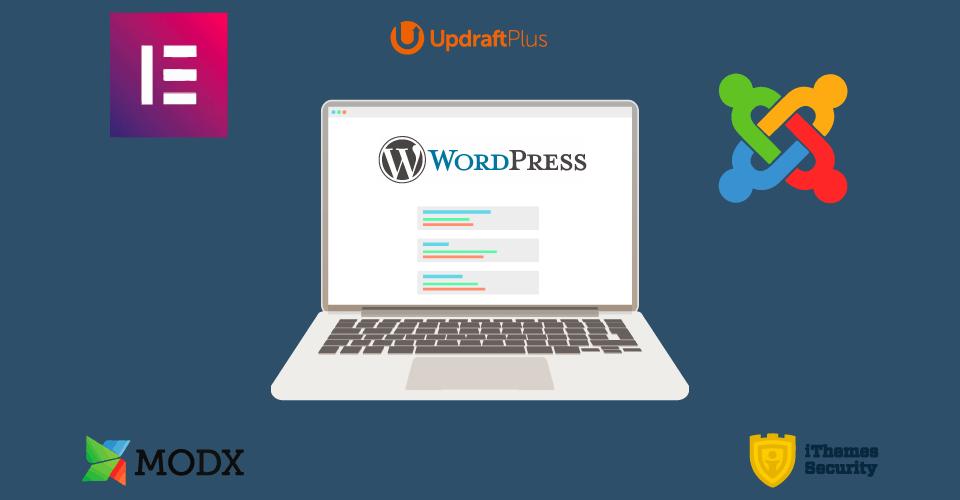 Rauch Digital Marketing - Myths about Wordpress Blog Post Featured
