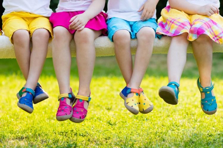 Lasten kasvukivut voivat olla merkki raudanpuutteesta