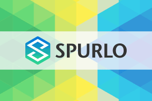 Spurlo Logo Design