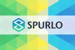 Spurlo Logo Design