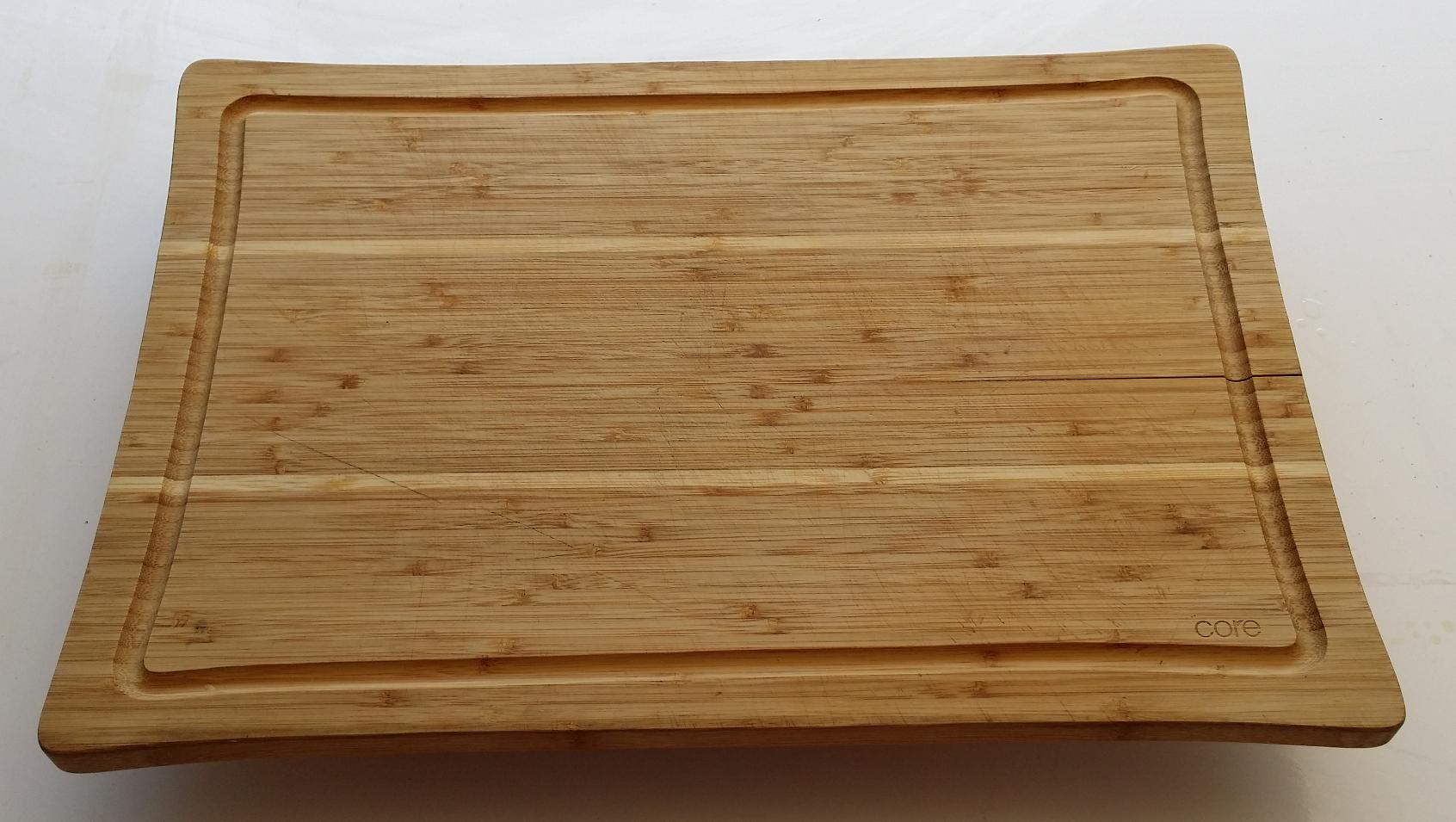 Countertop Cutting Board  Diary of a Wood Nerd