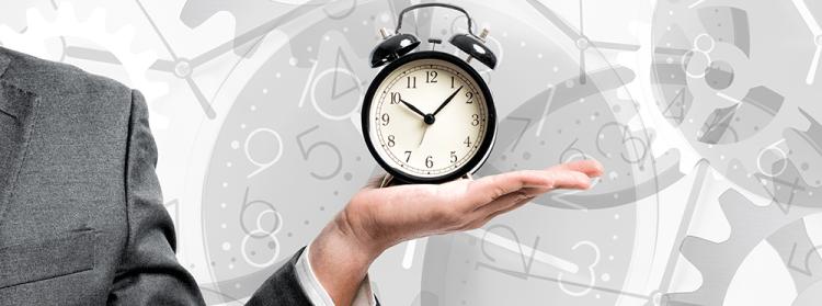 Vendedor: 10 dicas para administrar melhor o seu tempo