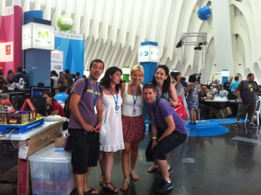 Educaparty 2011