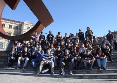 Quedada Bilbao 2011