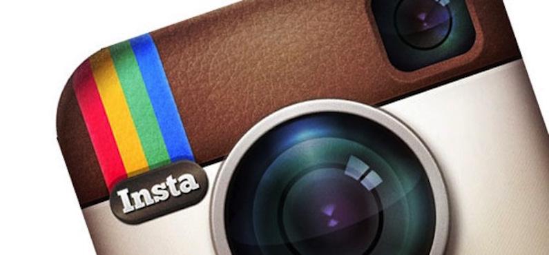 Manual de Instagram. Inserción en el blog.