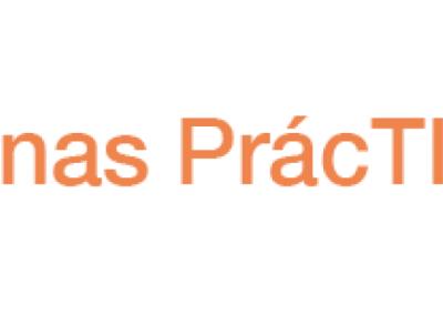 """Sello """"Buena PrácTICa 2.0"""""""