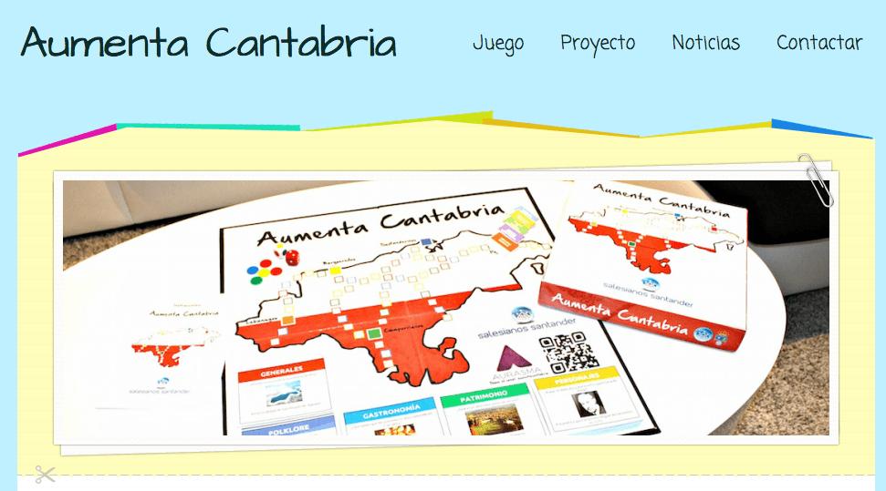 Aumenta Cantabria