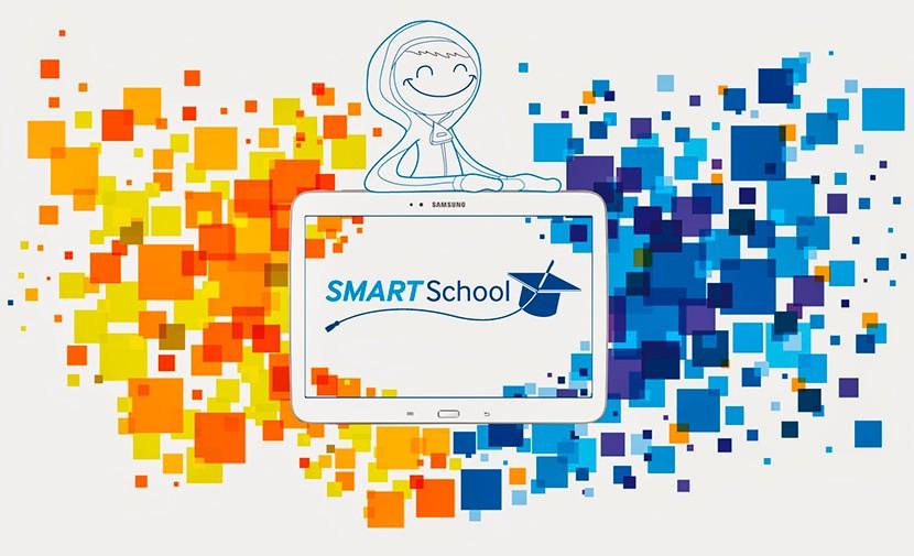 4 de Octubre al 30 de Abril – Samsung Smart School