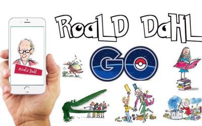 Roald Dahl GO