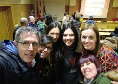 1ª Jornada de Innovación Salesianos Madrid 2017