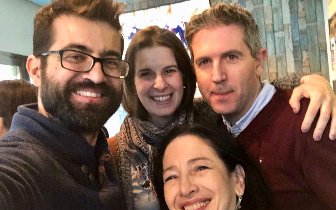 Profesores en Acción 2018